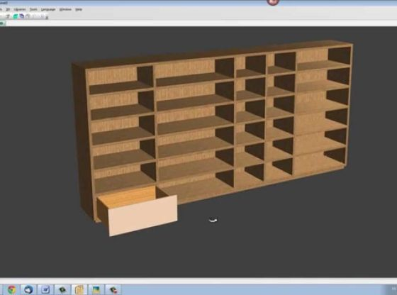 Clasimex.com Furniture Design Software: Quick and Easy Design with Polyboard PolyBoard