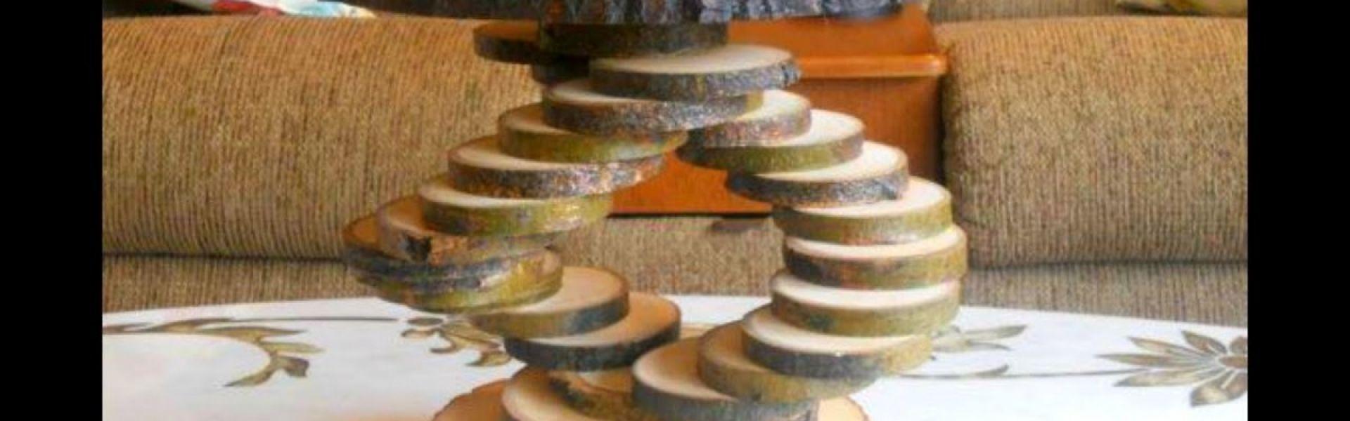 Clasimex.com 80 Log Wood DIY Creative Ideas 2017 - Amazing Log wood home ideas Part.2 Wood Topics