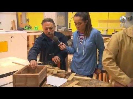 Clasimex.com Ebanistería (09/03/2017) Técnicas Wood Topics