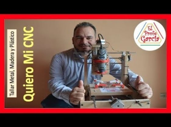 Clasimex.com I Want My CNC (How It's Done) Carving Metal, Wood, Plastic and Printed PCB # 1 Technology