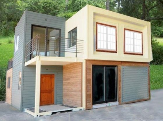 Clasimex.com Build a Container Home Guide / Como Construir una Casa de Contenedores Container Homes Featured Lifestyle