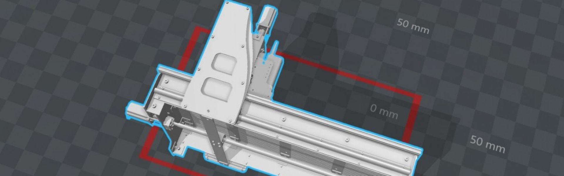 Clasimex.com Planos de CNC 3 Ejes en 3D Archivos SolidWorks Featured Wood Topics