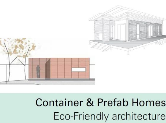 Clasimex.com Eco-Friendly architecture Container Prefab Homes Part II Container Homes Lifestyle Wood Topics