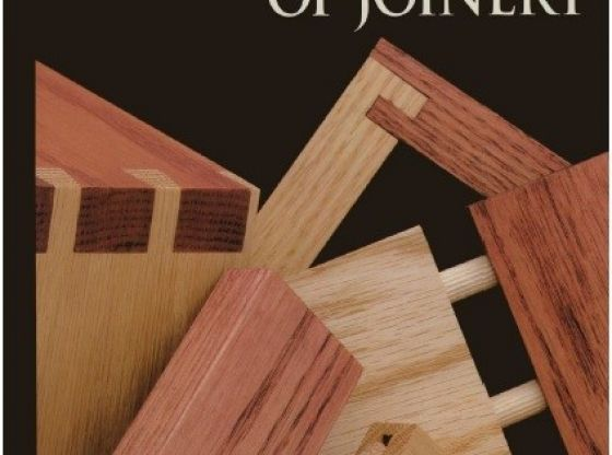Clasimex.com Handbook of Joinery / Manual de Carpinteria Wood Topics