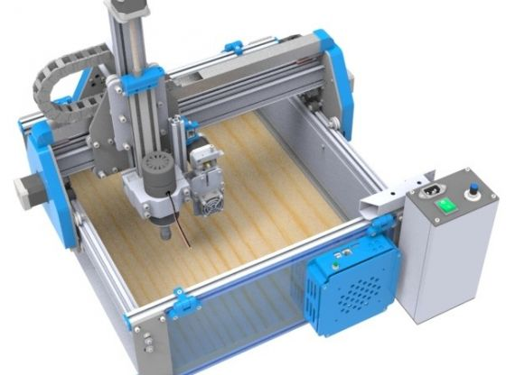 Clasimex.com 3 Proyectos para Routers CNC Archivos en DXF, Solidworks,STL Featured Router CNC Projects Tech Technology Wood Topics