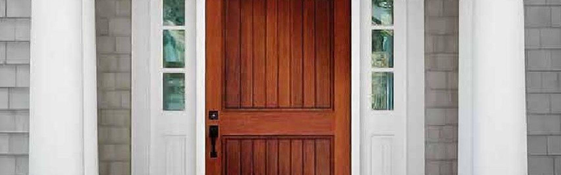 Clasimex.com Part II - Custom Wood Exterior Doors Wood Topics