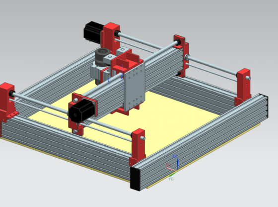 Clasimex.com 3 Proyectos para Router CNC Router CNC Projects Tech Wood Topics