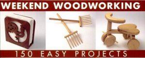 Clasimex.com 150 Proyectos de carpintería para un fin de semana Wood Topics