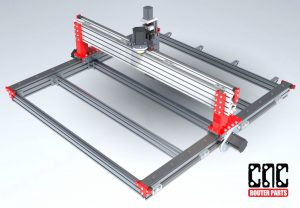 Clasimex.com Planos para CNC 2` x 4` Archivos en Solidworks, Ensamble de Partes en PDF Featured Router CNC Projects Wood Topics
