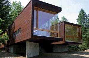 Clasimex.com 30 Most Influential Shipping Container Home Ever Built Container Homes Featured Lifestyle Wood Topics