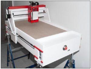 Clasimex.com Manual Detallado para Fabricar Router CNC Featured Wood Topics