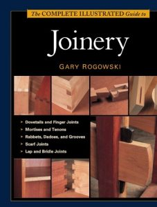 Clasimex.com The Complete Illustrated Guide to Joinery / Guia Completa e Ilustrada de Carpinteria Wood Topics