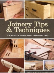 Clasimex.com Joinery Tips And Techniques / Carpinteria Tips y Tecnicas Wood Topics