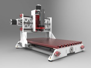 Clasimex.com Mini CNC Milling Machine Files DWG, STEP, Renderings Zip with 835 mb Router CNC Projects Technology Wood Topics